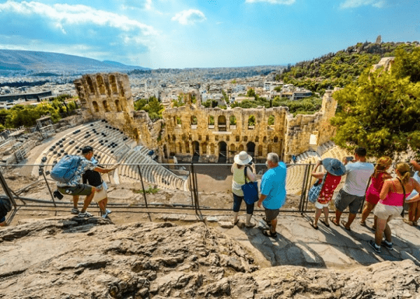 Top 9 tips you should know before traveling to Athens