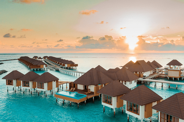 Top 9 tips when traveling to Maldives for the first time